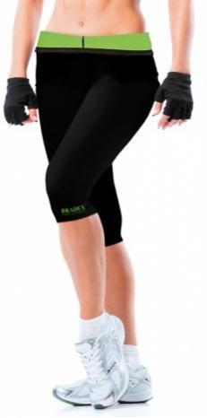 фото Леггинсы для похудения Bradex Body Shaper