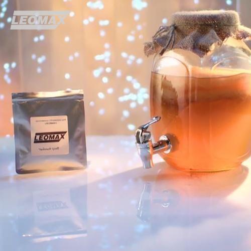 Набор «Чайный гриб» (банка с дозатором в комплекте)