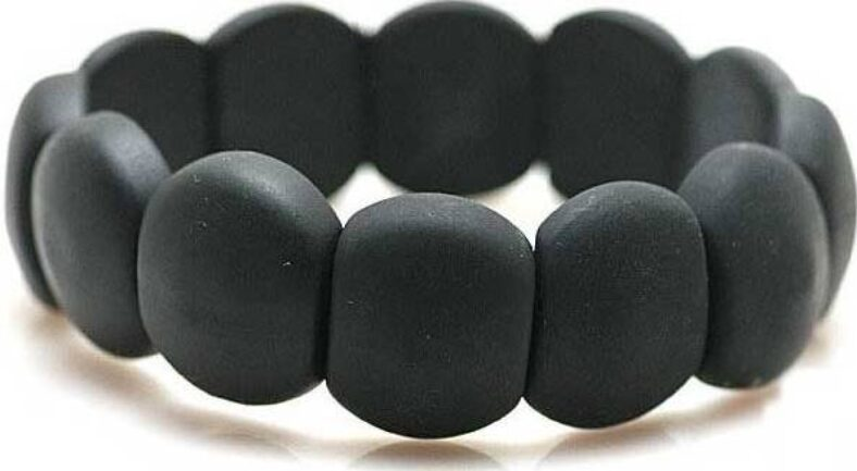 фото Браслет из камня Bradex «Бяньши»