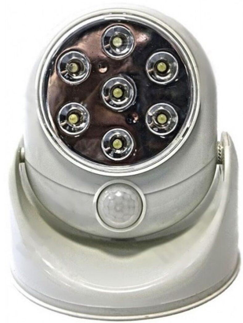 фото Светильник с датчиком движения Bradex TD 0269