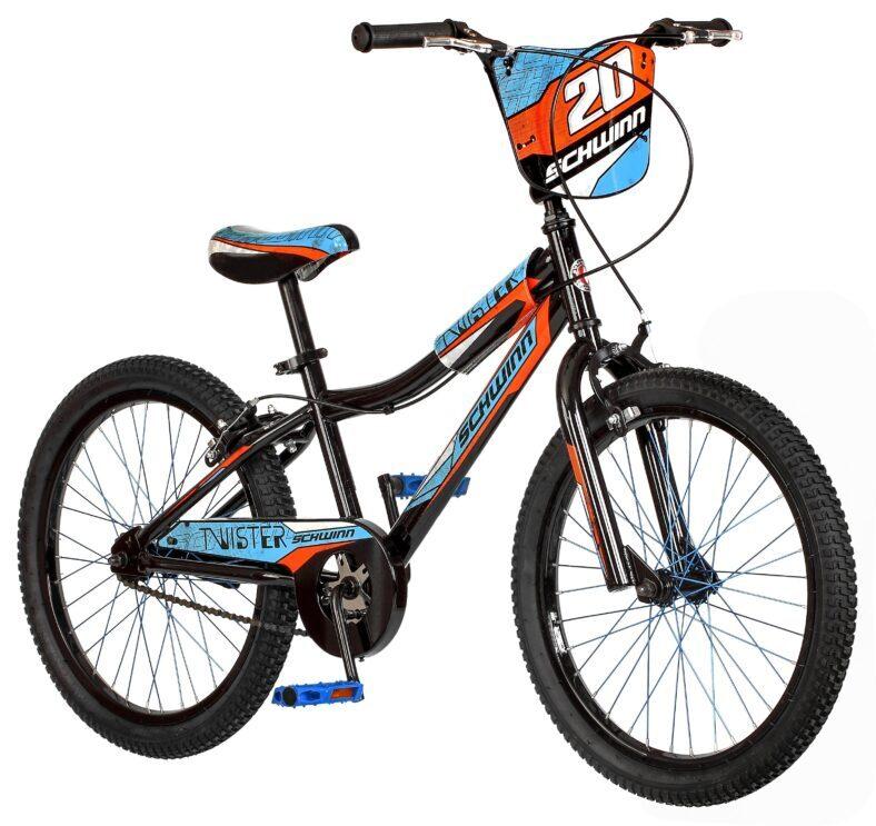 фото Велосипед детский Schwinn Twister