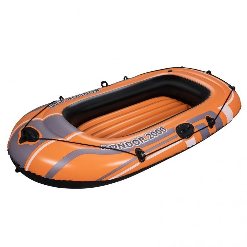 фото Лодка надувная Bestway Kondor 2000