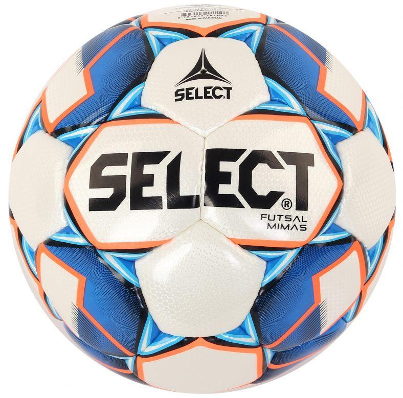 фото Мяч футбольный Select Futsal Mimas
