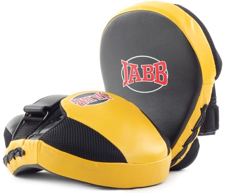 фото Лапа боксерская Jabb JE-2194