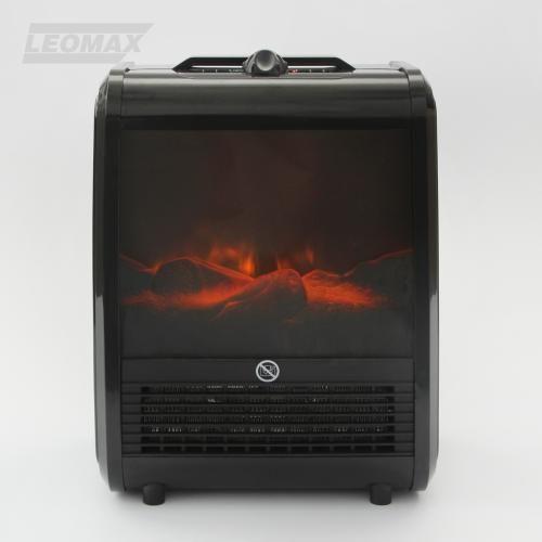 Электрокамин с эффектом живого огня «Уютный дом» - фото №1