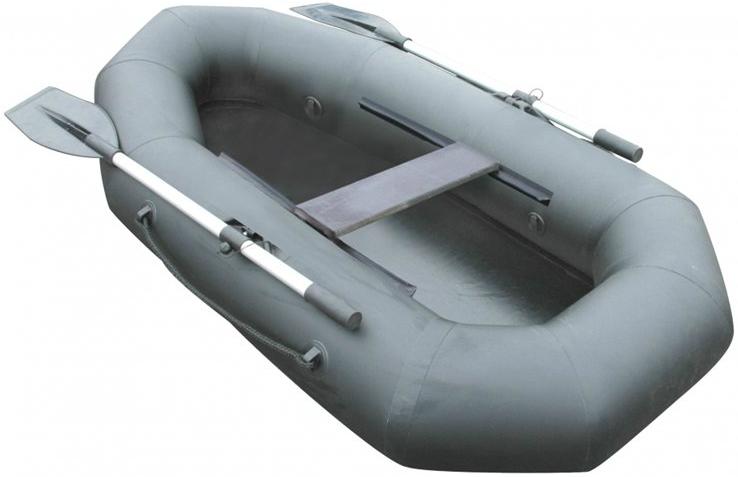 фото Лодка надувная Leader «Компакт-200»