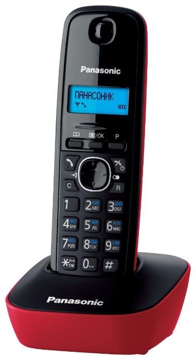 фото Радиотелефон Panasonic KX-TG1611