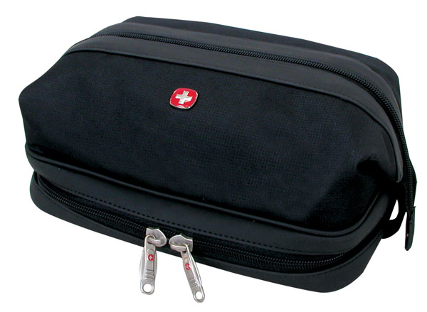 фото Несессер Wenger Deluxe Toiletry Kit