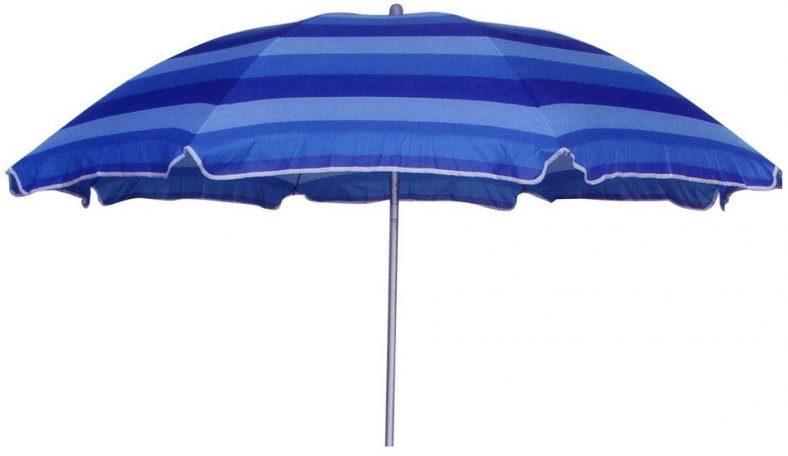 фото Зонт пляжный BU-007. В ассортименте