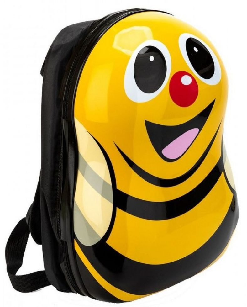 фото Рюкзак детский Bradex «Пчела»