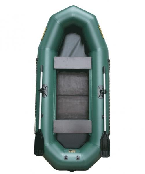 фото Лодка надувная Leader «Компакт-265»