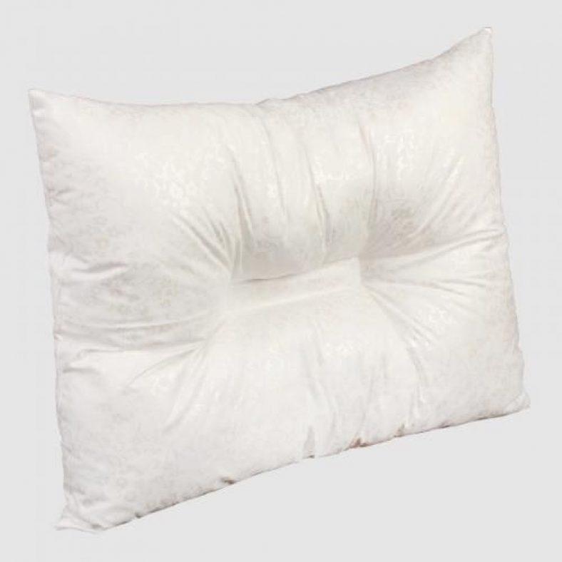 Ортопедическая подушка «Идеальный сон» - фото №1
