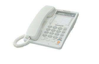 фото Телефон Panasonic KX-TS2365