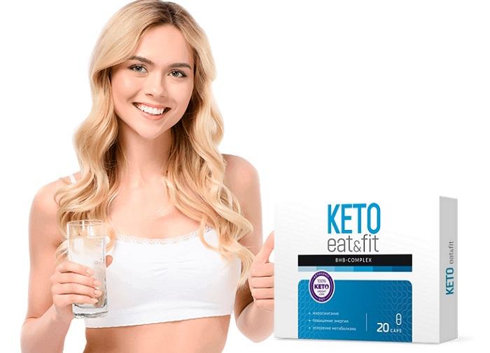 Keto Eat&Fit - отзывы покупателей