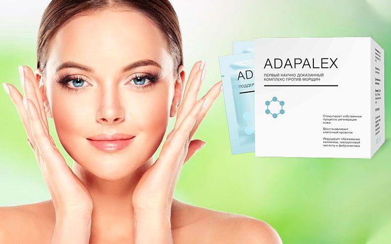 Средство adapalex