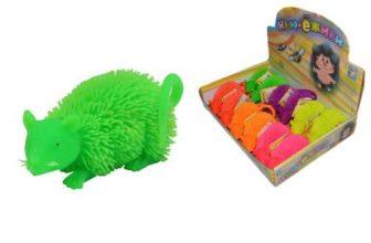 фото Игрушка-антистресс 1 Toy со светом «Крыса»