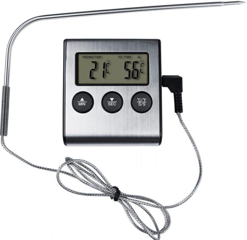 фото Термометр цифровой Steba AC-11