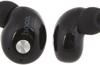 фото Bluetooth-гарнитура Hoco ES10