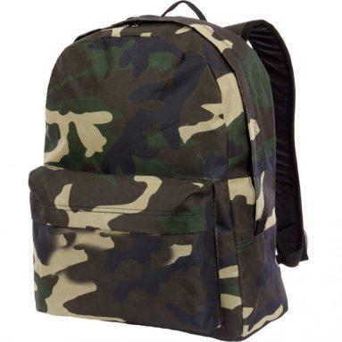 Рюкзак детский «Камуфляж-25»