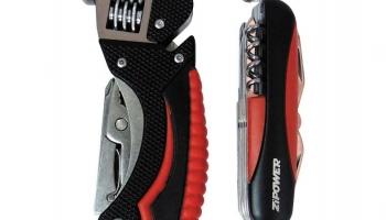 Инструмент многофункциональный Zipower PM 5112