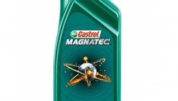 Масло моторное синтетическое Castrol CAS-MAGN-5W30-1L