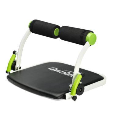 Тренажер GymBit «Фитнес-Тренер» 8 в 1