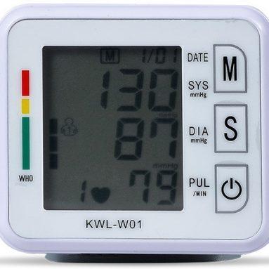 Тонометр запястный KWL-W01
