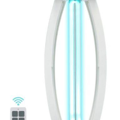Лампа ультрафиолетовая ПростоПолезно 804