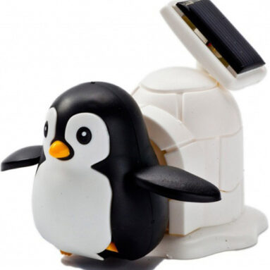 Игрушка интерактивная Bradex «Пингвин»