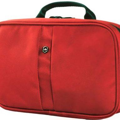 Несессер Victorinox Zip-Around Travel Kit