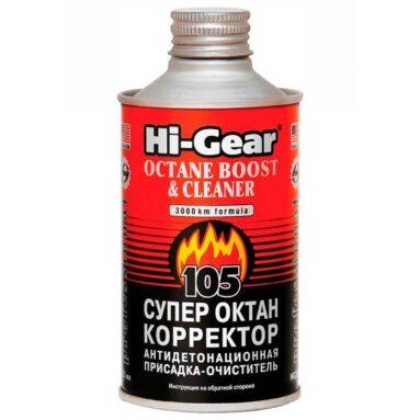 Супероктан-корректор Hi Gear HG 3306