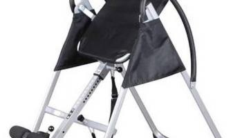 Стол инверсионный Body Sculpture GB13102