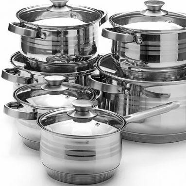 Набор посуды Mayer&Boch MB-26044