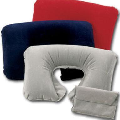 Подушка для путешествий Просто-Полезно. В ассортименте