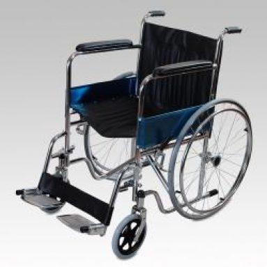 Кресло-коляска Amrus Enterprises AMWC18FA – SF/E