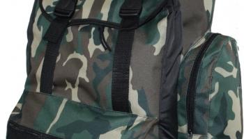 Рюкзак охотника «Камуфляж-60»