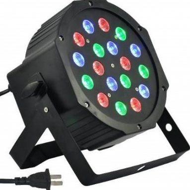 Прожектор LED par light