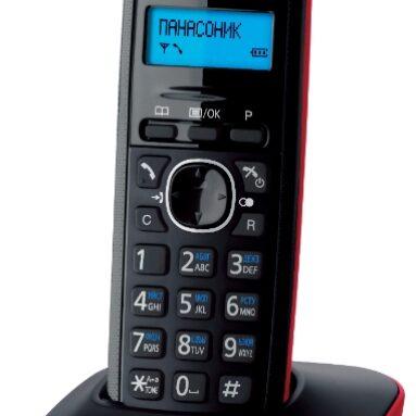 Радиотелефон Panasonic KX-TG1611