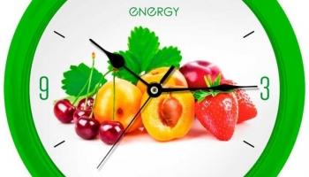 Часы настенные Energy ЕС-112