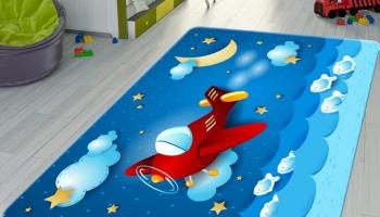 Ковер ТамиТекс «Полет во сне»