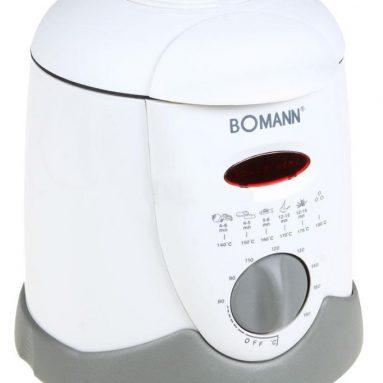 Фритюрница-фондю Bomann FFR 1290 CB
