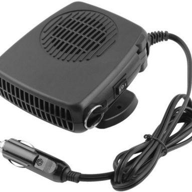Тепловентилятор автомобильный Bradex TD 0362