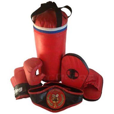 Набор боксерский для детей Action «Чемпион»