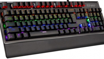 Клавиатура игровая Harper GKB-P101