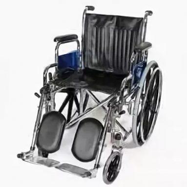 Кресло-коляска Amrus Enterprises AMWC18RA-EL/E
