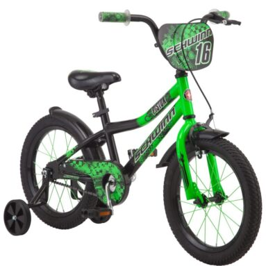 Велосипед детский Schwinn Piston