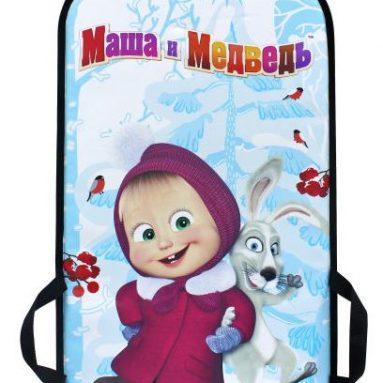 Ледянка 1 Toy «Маша и Медведь» Т10446