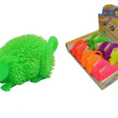 Игрушка-антистресс 1 Toy со светом «Крыса»
