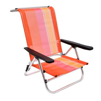 Кресло складное Boyscout Orange