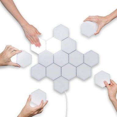 Светильник модульный магнитный Ricotio Touch Modular LED System